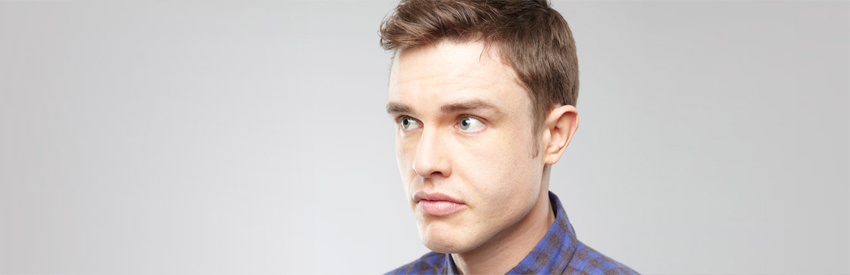 Ed Gamble: Stampede (Preview)