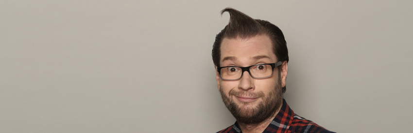 Gary Delaney: There's Something About Gary