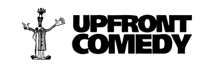 Upfront Comedy Jam