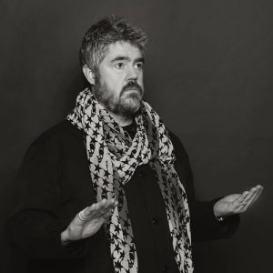 Juplicity photo Jupitus